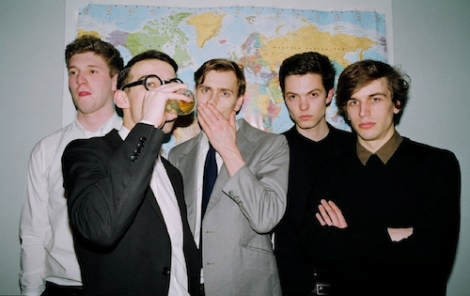 spector-band