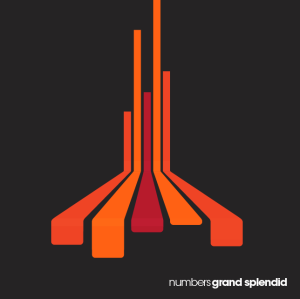 grand splendid - numbers - cover