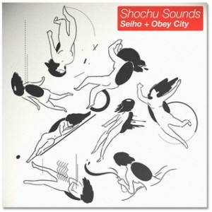 seiho Shochu Sounds EP cover