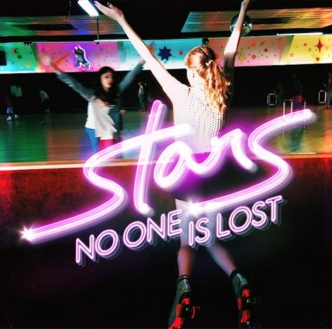 Album cover, released October 14th, 2014