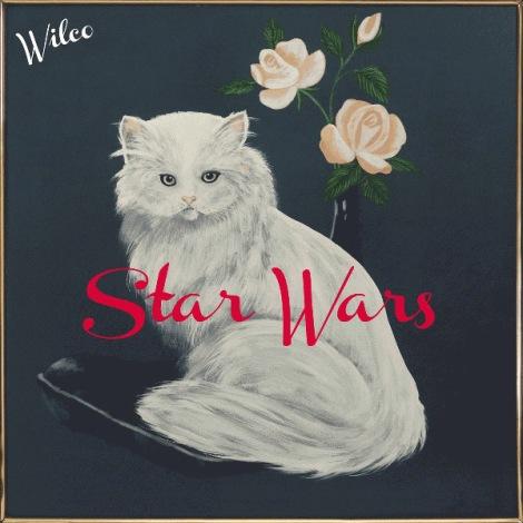 Wilco Star Wars 2015