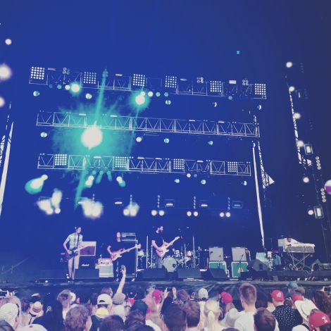 Manchester Orchestra Wayhome