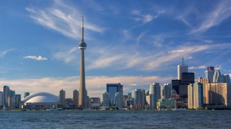 Toronto pic yay!