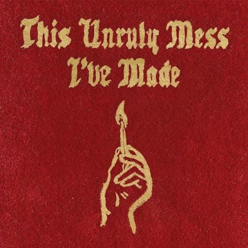 macklemore album