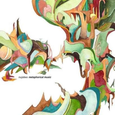 Nujabes Metaphorical Music