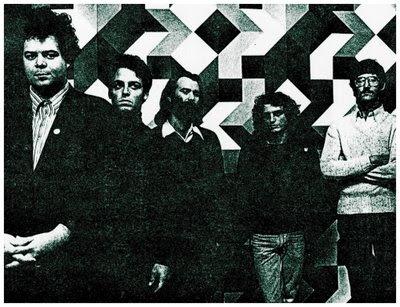 pere ubu 1978