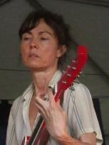 Michelle McAdorey